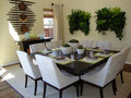 Dining Room Stock Photo - 14058060