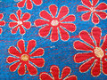 Embroidery Fabric Stock Images - 14065614