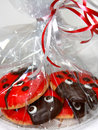 Gourmet Cookies Royalty Free Stock Photography - 14076547