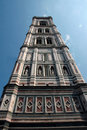 Florance Cathedral Belfry Stock Image - 14078431