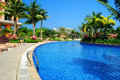 Swimming Pool Stock Images - 14088754