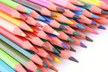 Colorful Crayons Stock Image - 1412321