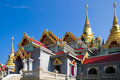 Buddhist Temple Stock Photography - 14104022