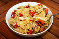 Pasta Salad Stock Images - 14105274
