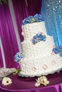 Wedding Cake Stock Images - 14105444