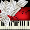Piano Stock Images - 14111564