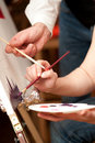 Painting Royalty Free Stock Images - 14112289