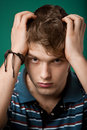 Young Guy Stock Photography - 14113422