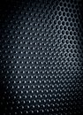 Texture Of A Metal Grill Stock Images - 14114214