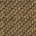 Wicker Woven Basket Texture Royalty Free Stock Photo - 14120465