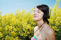 Summer Girl Royalty Free Stock Images - 14122569