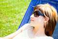Relaxing In The Sun Stock Photo - 14124830