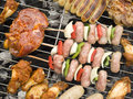 Barbecue Royalty Free Stock Images - 14138729