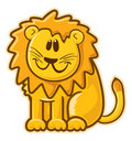 Lion Stock Images - 14140134