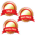 Stickers Royalty Free Stock Image - 14146206
