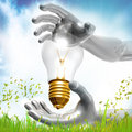 Inventing Idea Icon Symbol Royalty Free Stock Image - 14155076