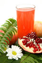 Juice And Fruit Royalty Free Stock Images - 14155219