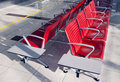 Seats Stock Images - 14157534