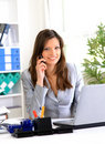 Young Businesswoman Stock Photo - 14160040