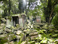 Temple Ruins Stock Images - 14160114