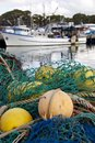 Fishing Nets Royalty Free Stock Images - 14161129