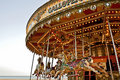 Merry-go-round Royalty Free Stock Images - 14161389