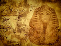 Egyptian Background Royalty Free Stock Images - 14173519