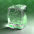 Ice Cube Stock Images - 14177584