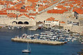 Dubrovnik Harbour Stock Images - 14193244