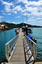 The Habour In Langkawi Royalty Free Stock Photography - 14193967