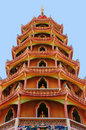 Pagoda Royalty Free Stock Images - 14209069