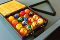 Pool Balls Stock Photo - 14212510