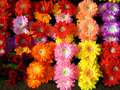 Artificial Flowers Royalty Free Stock Photo - 14213285