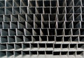 A Series Of Aluminum Profile Royalty Free Stock Photo - 14216875