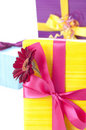 Present Boxes Stock Images - 14221024