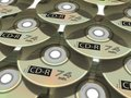 CD-DVD Stock Images - 14235104