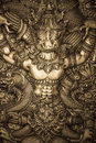 Silver Carving Royalty Free Stock Photography - 14269317