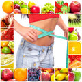 Fruit Diet Stock Photography - 14271032