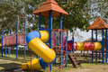 Playground Stock Image - 14290001