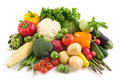 Vegetables Royalty Free Stock Photography - 1430407
