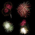 Fireworks Royalty Free Stock Photo - 1432625