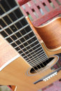 Acoustic Guitar Stock Images - 14305144
