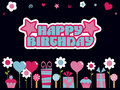 Birthday Card Stock Images - 14305584
