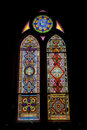 Stained Glass Window Stock Photo - 14307170
