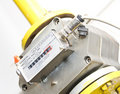 Gas Meter Stock Images - 14310094