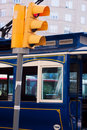 City Tram Stock Images - 14325424