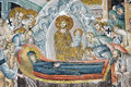 The Death Scene Of Virgin Mary, Istanbul Royalty Free Stock Photo - 14338375