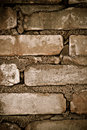Old Brick Wall Texture Royalty Free Stock Images - 14349479