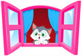 Curious Kitten Royalty Free Stock Photography - 14382907