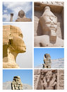 Faces Of Egypt Royalty Free Stock Images - 14389439